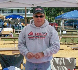 Ed Runquist - Owner - AB-Con Termite and Pest Control South Jersey