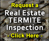 Request a Real Estate Termite Inspection